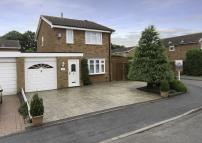 3 bed Detached home in Kerridge Close, Pendeford