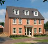 5 bed Detached house for sale in Woodthorne Site...
