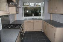 semi detached property in Uplands Avenue...