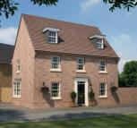 5 bedroom Detached home in Plot 10, Woodthorne...