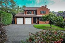 Detached home for sale in Birches Road, Codsall...