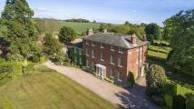 9 bed Detached property for sale in Ackleton House, Ackleton...