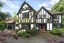 Detached home for sale in Grovelands, Muchall Road...