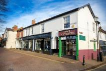 3 bed Flat to rent in Upper Green...