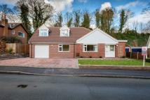 3 bedroom Detached Bungalow for sale in Silvermere Park, Shifnal