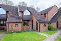 2 bed Terraced home in Highgrove, Tettenhall...