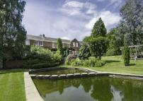 4 bed Detached house for sale in Wrottesley Hall Estate...