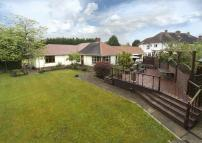 4 bed Detached Bungalow for sale in Woodthorne Road...