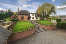 Detached home for sale in Spicers Close, Claverley...