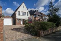 4 bedroom Detached home in Himley Crescent...
