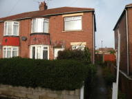 Flat to rent in Laing Grove, Wallsend...