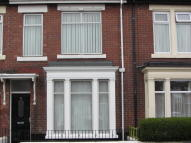 Terraced property in North View, Wallsend...