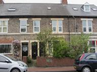 Ground Flat to rent in Rothbury Terrace, Heaton...