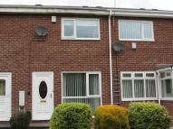 2 bed Terraced property to rent in Welwyn Close, Wallsend...