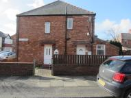 Flat to rent in Lisle Street, Wallsend...