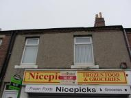 3 bed Flat in Astley Road...