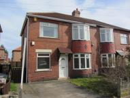 Flat to rent in Redcar Road, Wallsend...
