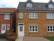 4 bed semi detached property in Dukesfield, Shiremoor...