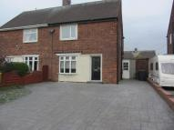 2 bed semi detached home to rent in Monkhouse Avenue...