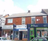 Flat to rent in Laughton Road...