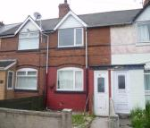 3 bed Terraced property in Doe Quarry Lane...