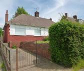 2 bed Semi-Detached Bungalow for sale in Mansfield Road...