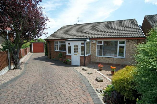 3 Bedroom Detached Bungalow For Sale In Christchurch