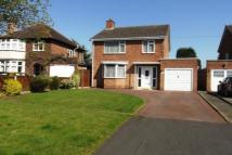 3 bedroom house to rent in Vicarage Lane...