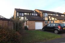 3 bedroom Detached home in Tilesford Close...