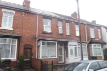 2 bed Terraced home to rent in Waterloo Road, Yardley