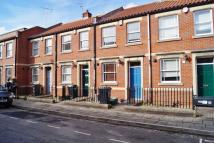 Terraced property in Bristol
