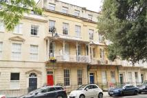 Maisonette in 31 Caledonia Place...