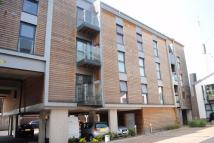 2 bedroom Flat in Harbourside