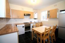Landseer Road new house to rent