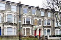 Flat to rent in Tabley Rd...