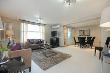 3 bedroom Flat to rent in Boydell Court, St Johns...