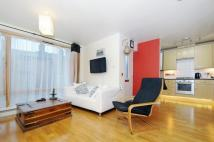 2 bed Terraced house in Brunel Mews, London...