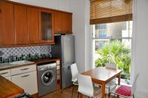 3 bed Maisonette to rent in Offord Road, Barnsbury N1