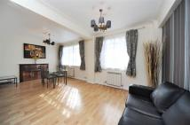 Flat to rent in Prince of Wales Road...