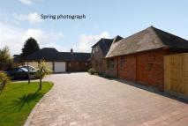 Detached home to rent in Eastworth Road, Verwood