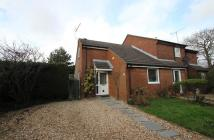 property in Monmouth Drive, Verwood