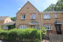 semi detached home to rent in Chiltern Drive, Verwood...