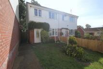 3 bed semi detached property in Owls Road, Verwood