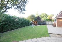 5 bedroom property for sale in Stagswood, Verwood