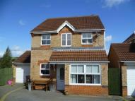 Detached home in Uplands Close, Crook...