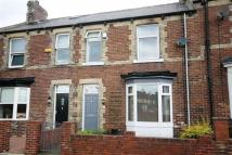 Terraced property in Dene View, Willington...