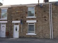 Terraced property to rent in Dawson Street, Crook...