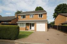 4 bedroom Detached house for sale in Vicarage Close...