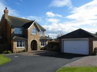5 bed Detached house for sale in Minster Court...