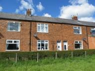 Terraced home in Ward Terrace, Wolsingham...
